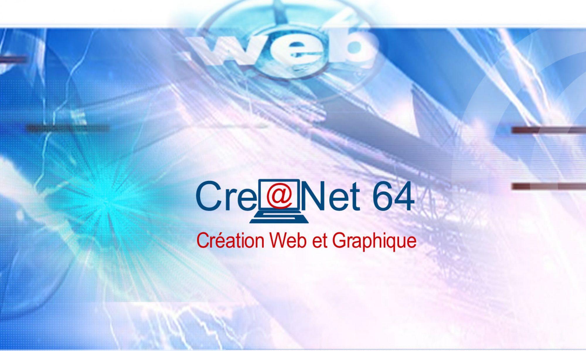 Creanet 64